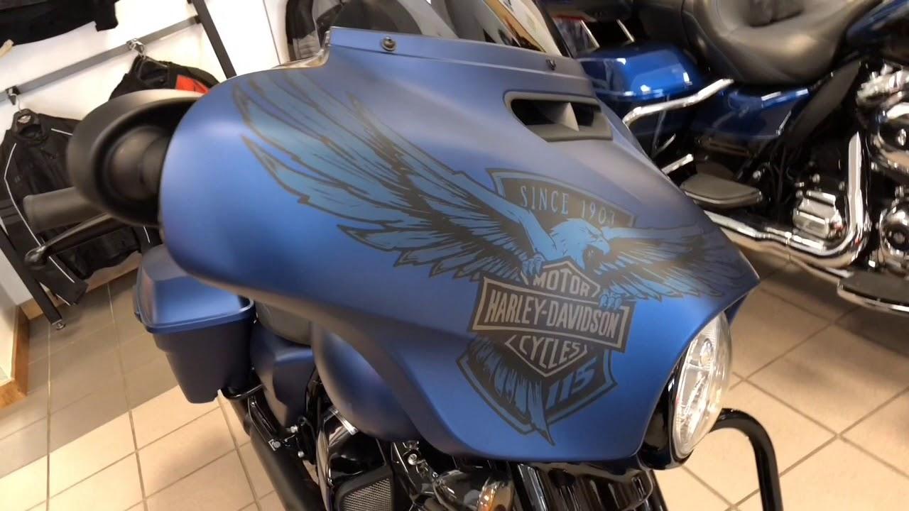 2018 Harley Davidson® 115th Anniversary Edition Street ...