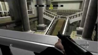 Secret Service Walkthrough Part 2 - Coup D'etat