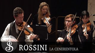 Rossini   La Cenerentola - Overture