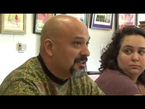 Alan Gomez: Reclaiming our own social movements Part 4/4