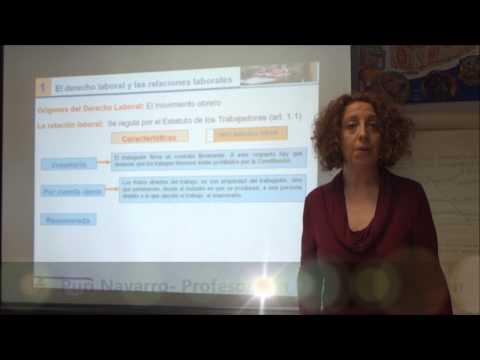 modulo-fol--formacion-y-orientacion-laboral--caracteristicas-relaciones-laborales