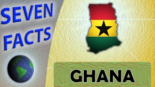 Discover these surprising facts about Ghana