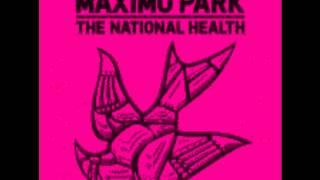 Maximo Park - Write This Down