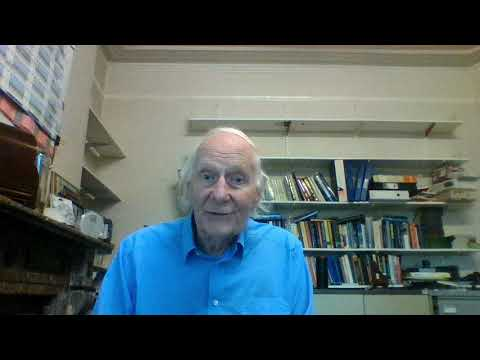 DR Peter fenwick explains an NDE part 2