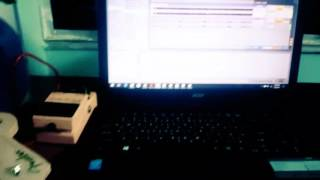 recording guitar in ableton live 9 lite with focusrite 2i2 and blues ballad jam