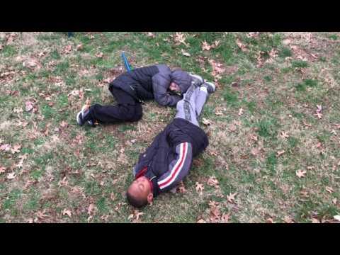 Stunts  Noah Luke Ben