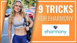 EHARMONY TIPS: How You'll Get A Date Quick! [User Guide & Tutorial]
