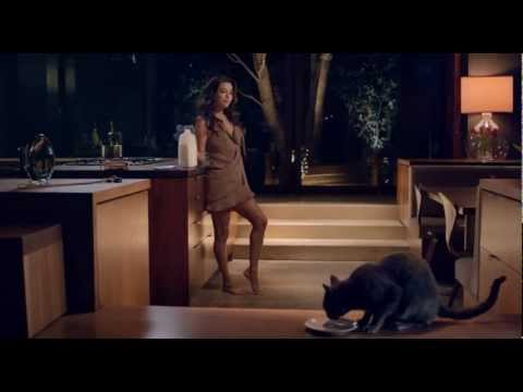 Sheba Cat Food Commercial