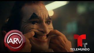 La película del Joker causa preocupación sin aun ser estrenada | Al Rojo Vivo | Telemundo