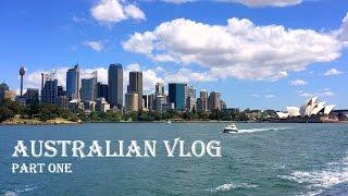 Australian VLOG [part 1]: St. Petersburg/Dubai/Sydney | Влог: Австралия глазами русских(Всем привет, меня зовут Виталия. Это первая часть моей серии влогов из Австралии. В этом видео я расскажу..., 2016-11-14T08:32:18.000Z)