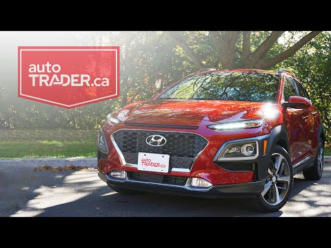 2020 Hyundai Kona Review: This is One of the Best Small SUVs Today