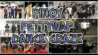 Pinoy Fetty Wap Dance Craze. Thanks for watching! Pls. Don't forget...