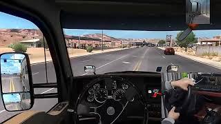 PXNV9 수동기어 레이싱휠 유로트럭 마리오카트 플스자…