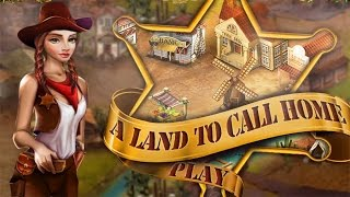 A Land to Call Home - Hidden Object Game | Mopixie.com