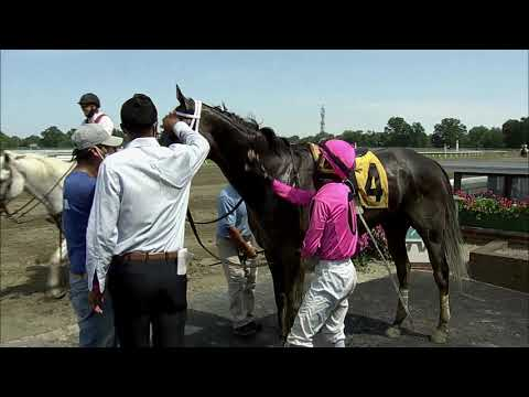video thumbnail for MONMOUTH PARK 07-19-20 RACE 6