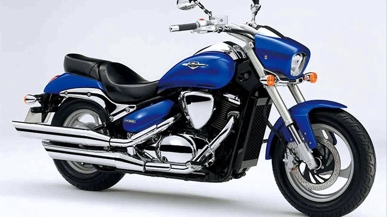 suzuki vz 800 intruder m800 youtube. Black Bedroom Furniture Sets. Home Design Ideas