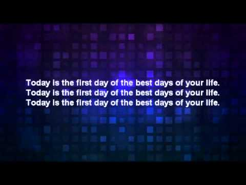 The Best is Yet to Come.wmv