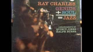 Ray Charles - Moanin