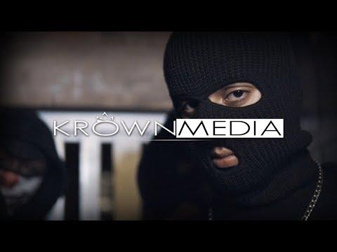 Scoobz x PMO - No Hook [Music Video] (4K) | KrownMedia