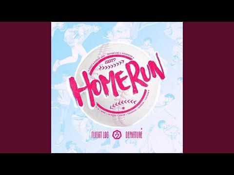 Youtube: HOME RUN / GOT7