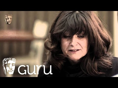 Maria Djurkovic: Production Design Mini Masterclass