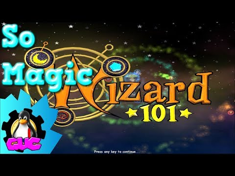 Beginning Quests | Wizard 101 | Free MMORPG Gameplay