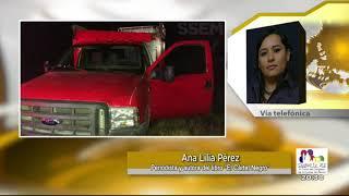 El Cartel Negro / Ana Lilia Pérez -  Entrevista 27 de diciembre YouTube Videos