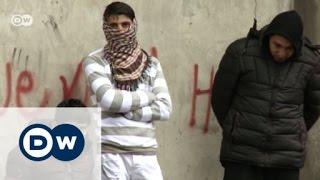 Flüchtlinge in Ungarn unerwünscht | Fokus Europa