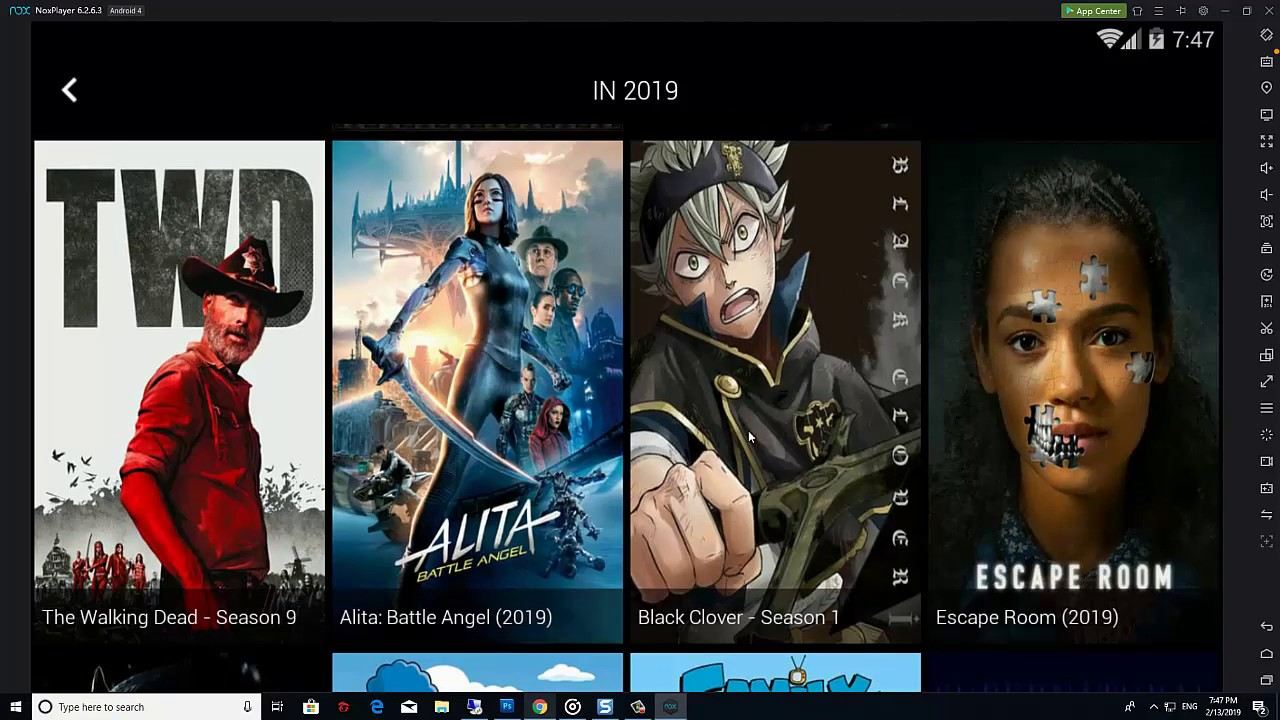 How To Download and Install Coto Movies (Bobby Movie Box) on PC (Windows  10/8/7)