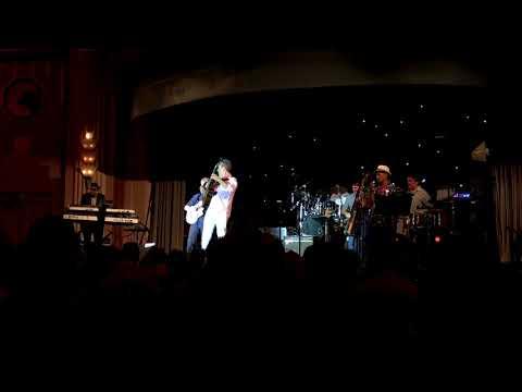Marc Antoine @ 2017 Catalina JazzTrax (Smooth Jazz Family)