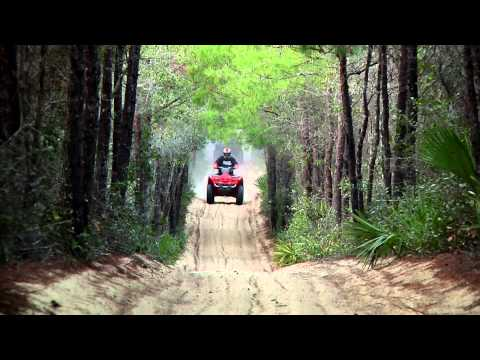 Fisher's ATV World - Florida Adventure with Mud Club Members (FULL)