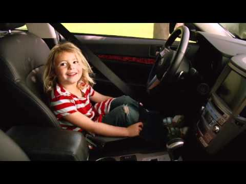 Subaru Baby Driver Commercial - StreetSafe Subaru Driver Training