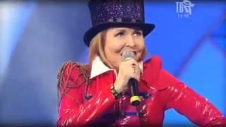 Смотреть клип Ольга Кормухина - Фишка