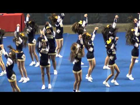 Bob Graham Education Center Large Junior Varsity - South Florida Nationals 01/21/2012