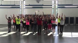 Tu Enemigo feat. Juanes - Salsation Choreography by SMT Luis Calanche