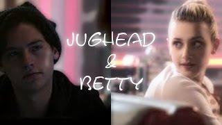 betty jughead bughead riverdale