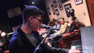 KEVIN GARRETT - Control - WE FOUND NEW MUSIC with Grant Owens