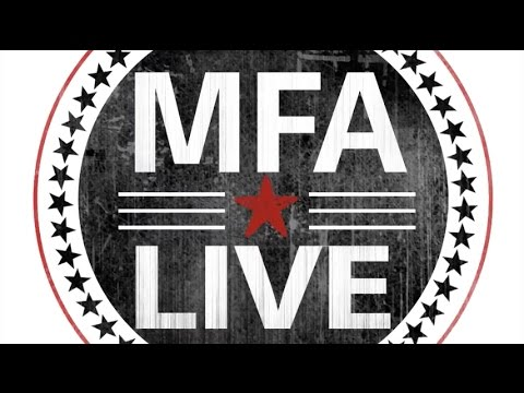 MFA Live Trailer