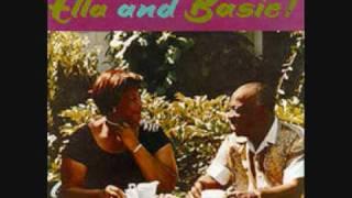 Ella Fitzgerald - My Last Affair
