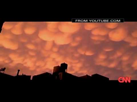 freaky clouds Breaking News Videos CNN