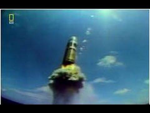 Боевое оружие - крылатая ракета / Machines of war - Cruise Missile