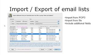Скачать Mac Mass Mailer