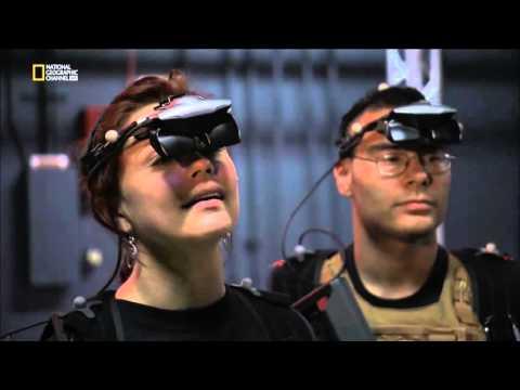 Hawking a veda budoucnosti 1.část - (2014) (CZ) Dokument