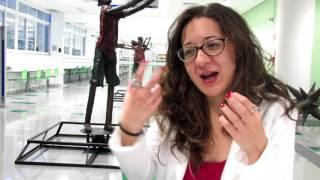 Dra Alessandra Carbonero fala sobre Eros e a Filosofia