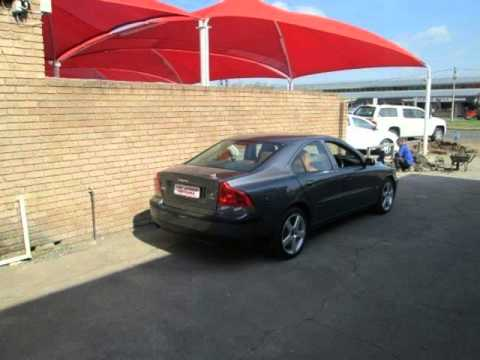 2003 volvo s60 t5 r-line auto for sale on auto trader south africa