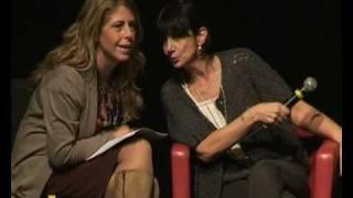 VIOLA DI MARE regia Donatella Maiorca - 1°parte conferenza stampa WWW.RBCASTING.COM
