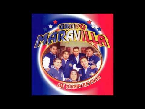 Grupo Maravilla - Grupo Maravilla (Disco Completo)