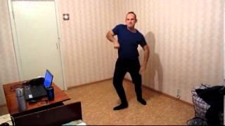 Андрей танец