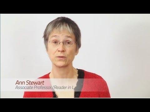 Ann Stewart - Do rights matter for gender justice ?