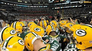 Green Bay Packers 2017-18 Hype Video l